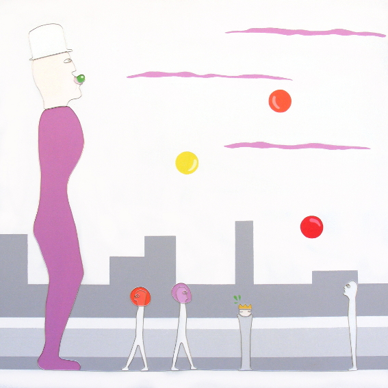 Cliquez sur l'image pour voir toutes les oeuvres de Jérôme Forsans en catégorie 3