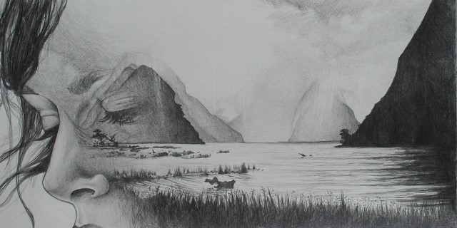 Shannon Clamp, Milford Sound (©Get Arty)